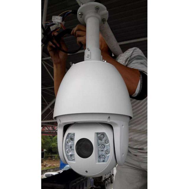 视频监控安防系统的未来发展趋势