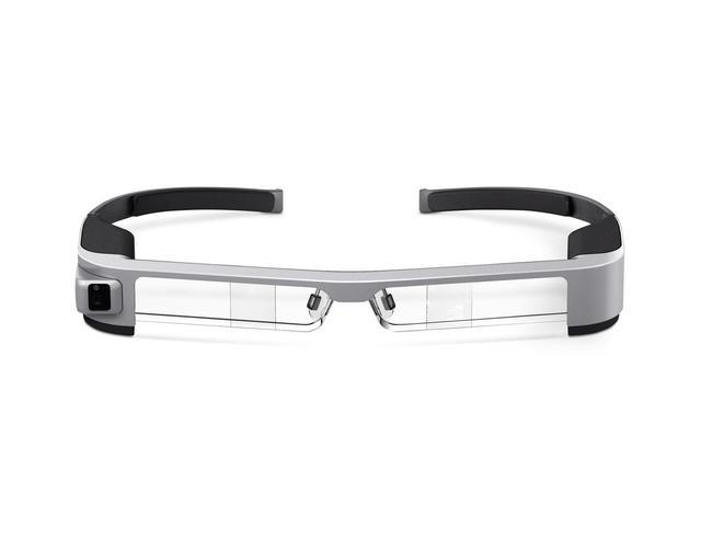 2017德国红点奖颁奖 3款AR智能眼镜获奖
