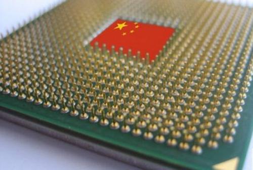 """强""""芯""""不是梦 碳纳米材料或助中国芯换道超车"""