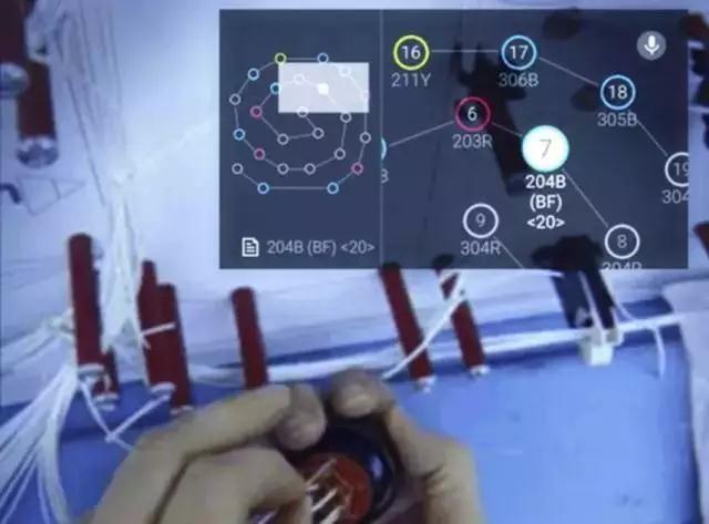 波音才是AR之父 |谷歌眼镜造飞机还有多远