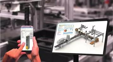 """""""工业4.0""""推动智能控制产品的需求"""