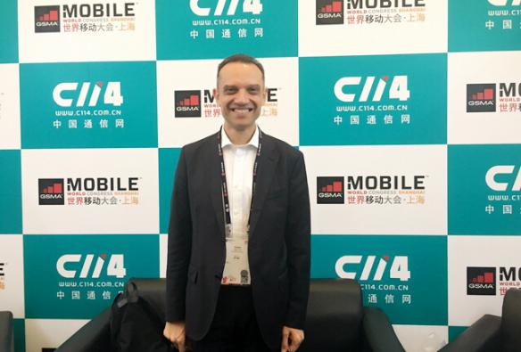 专访埃森哲:5G将成为电信运营商数字化转型的催化剂