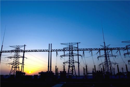 """鸣枪物联网,看""""百年电气巨头""""如何引领电网""""新生态""""?"""