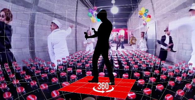 HTC Vive、谷歌试水VR广告 能否开辟VR变现新路径?