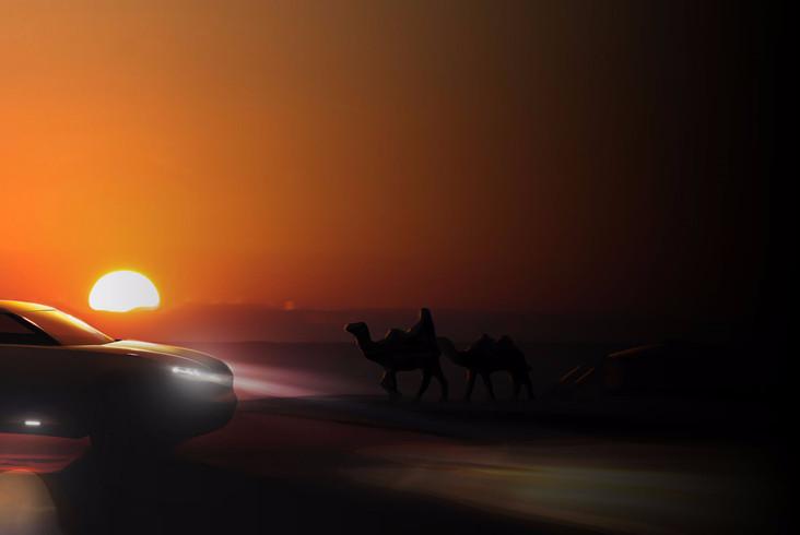 续航可达数月 荷兰公司研发出四驱太阳能电动汽车