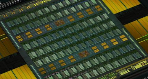 打破芯片尺寸限制,NVIDIA的多GPU核心封装能成?