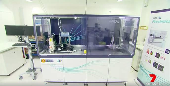 新型扫描仪可直接透视器官:全球医学界都沸腾了