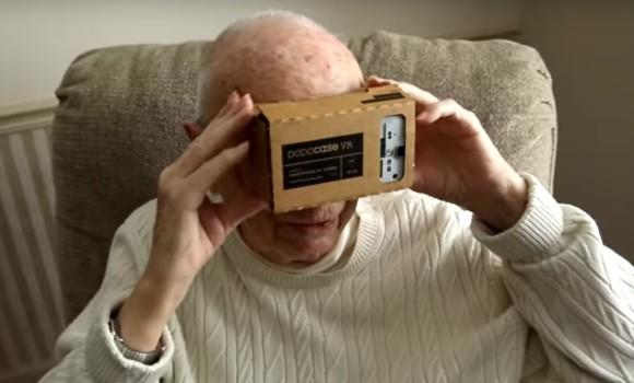 这13种黑科技可帮助渐冻症、帕金森、老年痴呆患者过上正常生活