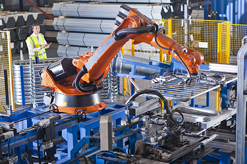 腾讯研究院:机器人产业发展四大趋势