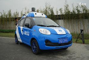 """李彦宏""""违章驾驶""""之外 百度AI大会还有哪些爆点"""
