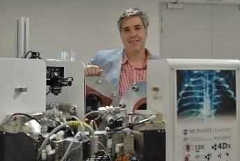 澳洲医学又开挂!新型扫描仪直接透视器官