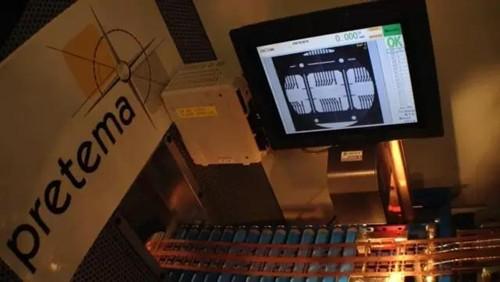 工业视觉系统CCD 机器人发力的关键技术点