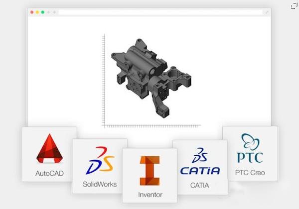RP Platform希望借助Impact Growth支持以推动3D打印软件创新