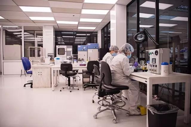 药丸机器人或许将变革生物制剂的给药模式