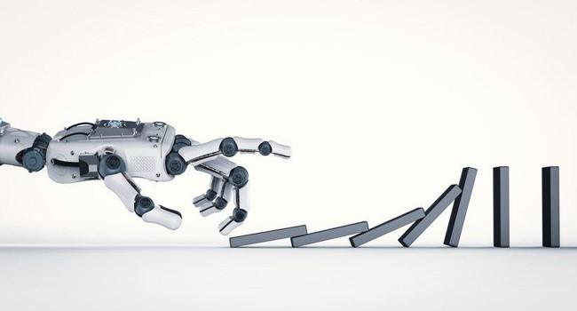 传感器让人工智能获得生命并感知世界