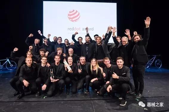 东软、万东、西门子等36家医械企业获得2017德国红点设计奖