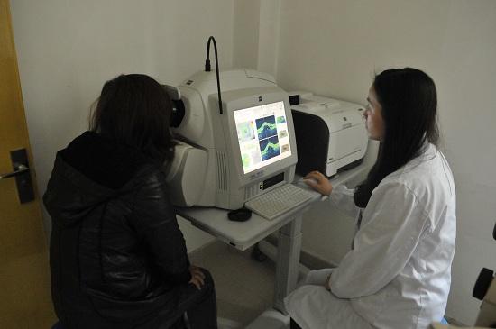 新兴医学影像技术OCT成为癌症诊断的好能手