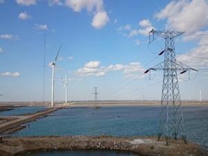 内蒙古将投资6.63亿元建50MW风电项目