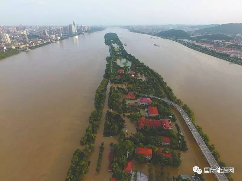 洪灾再临 细数三峡电站的功过是非