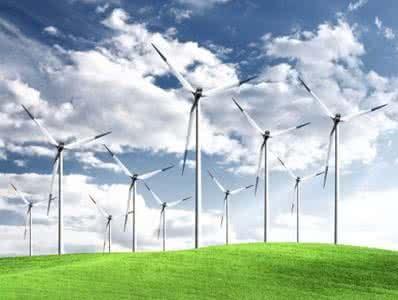 绿证掀中国能源消费绿色风暴