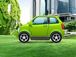 全球新能源汽车发展的几个热点