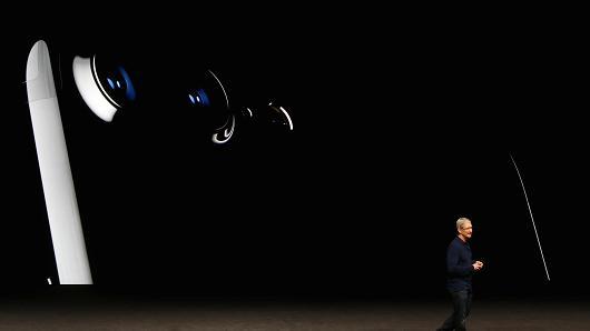 问题无法解决 苹果iPhone 8或放弃指纹传感器
