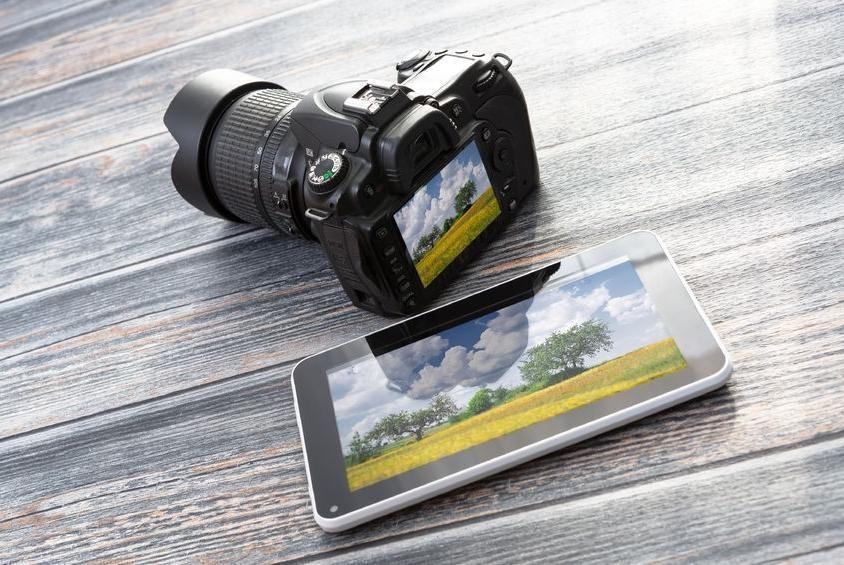 DA6102多通道PMIC使数码相机空前敏捷和高效