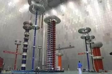 创世界新高!国产特高压柔性直流输电换流阀问世