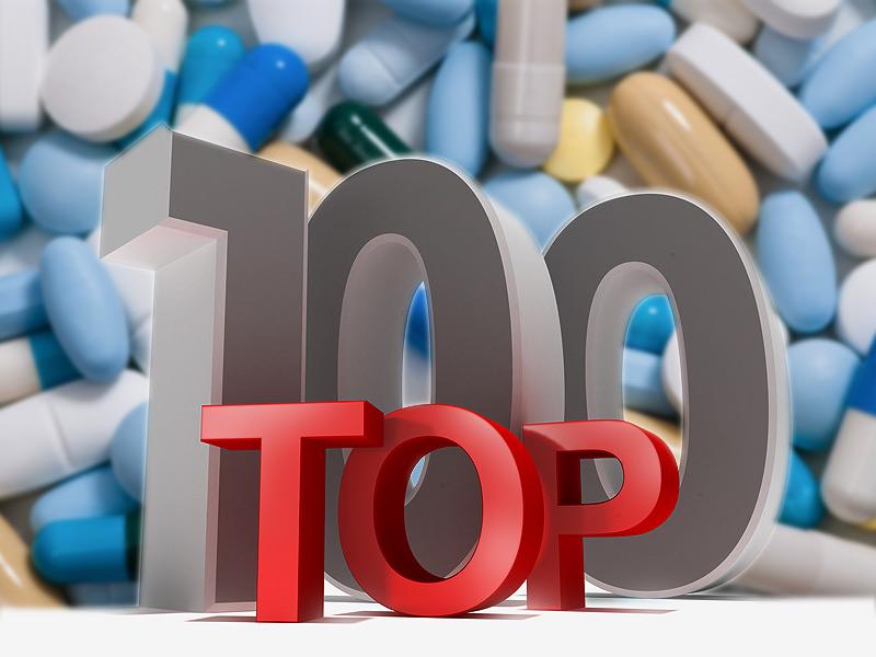 Nature最新自然指数发布中国医院排名TOP100