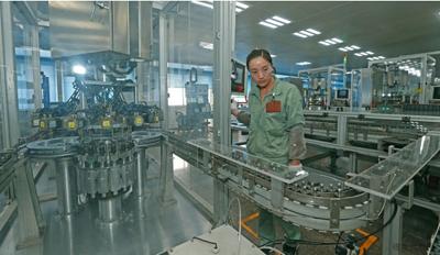 动力电池的快速发展 锂电设备需求激增