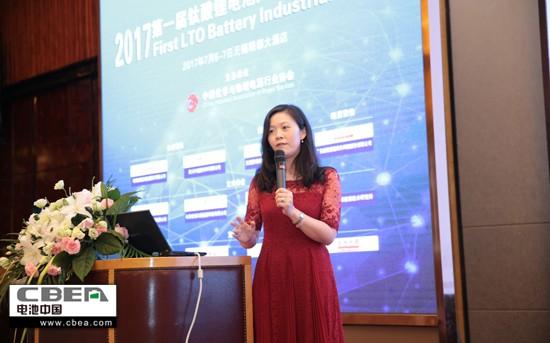 钛酸锂产业链发展:微宏动力电池技术引关注