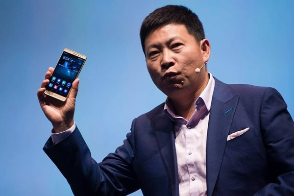 华为将积极布局车联网和物联网 开启人工智能时代