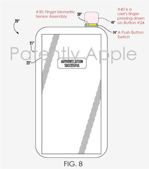 iPhone8带来了一项新的解锁方式