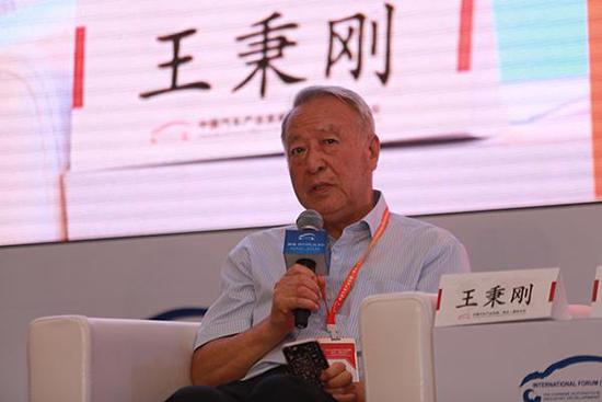 王秉刚:清洁能源汽车技术路线也应多元化