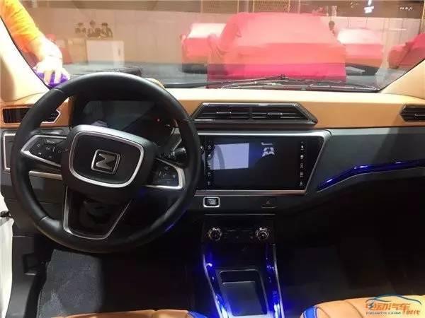国产suv众泰云100电动车怎么样?