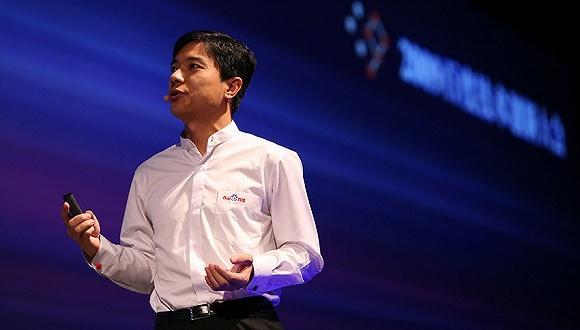 百度陆奇押注未来操作系统 建立自己的物联网生态体系