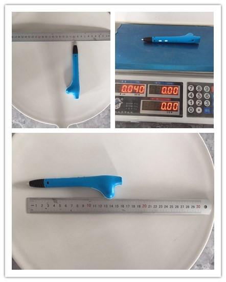 灵巧,心动―实测乾纬灵巧型3D打印笔