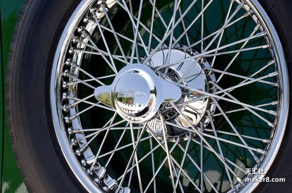 俄罗斯政府支持和加速3D打印铝合金汽车轮的生产