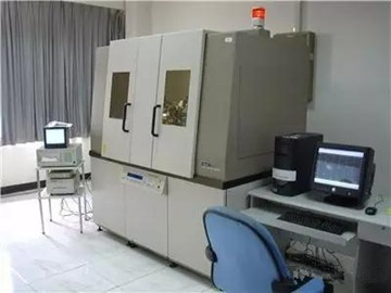 《X射线衍射仪分析及检定用标准物质研制》项目通过验收
