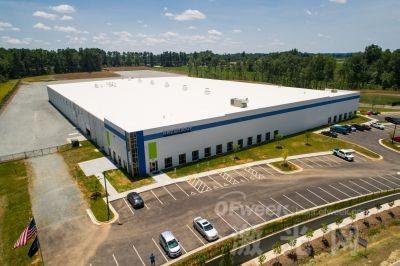 激光切割提供商Prescient总部迁至北卡罗来纳州