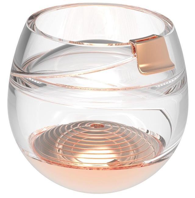 3D打印酒杯 让宇航员在微重力环境优雅喝水