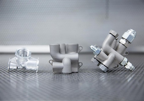 路虎BAR帆船通过金属3D打印的液压零件提升性能
