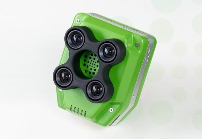Sentera为精准农业推出升级版多光谱Quad传感器