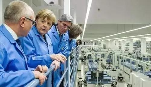 揭秘丨西门子工厂如何成为德国工业典范!