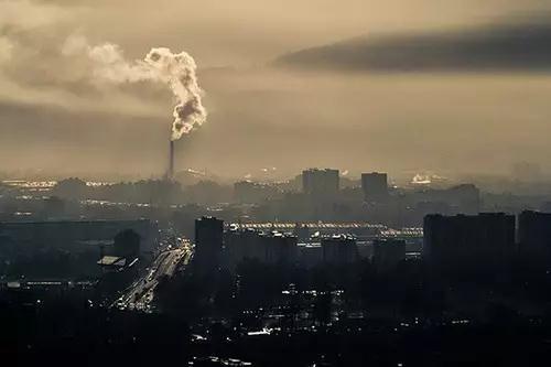 雾霾引发新一轮经济热点 气体检测仪需求凸显