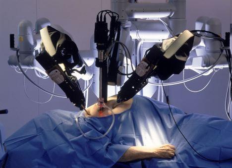 我国造出医学机器人:有望打破国外巨头垄断