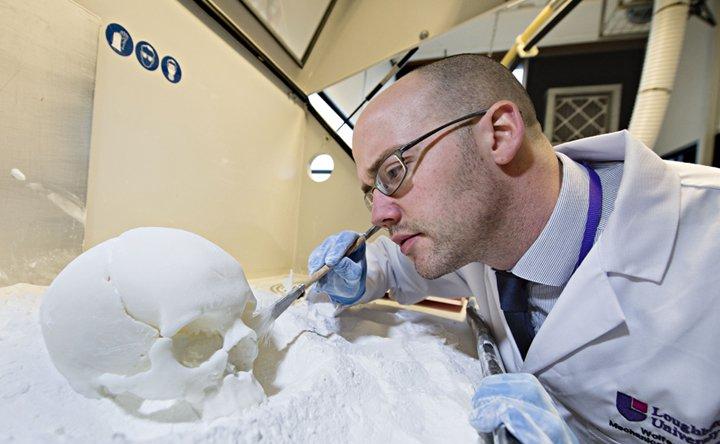 西藏日喀则市首次将3D打印引入医疗领域