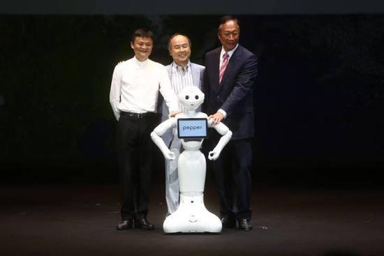背靠三巨头的机器人持续亏损 已负债2.74亿美元