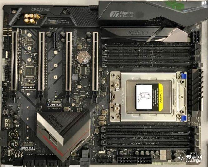Intel准备好了吗?AMD公布新王牌ThreadRipper规格
