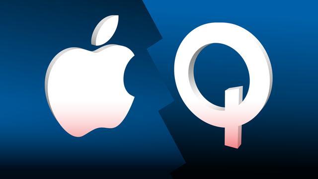 苹果战高通想赢不容易 或重复与爱立信、诺基亚纠纷剧情